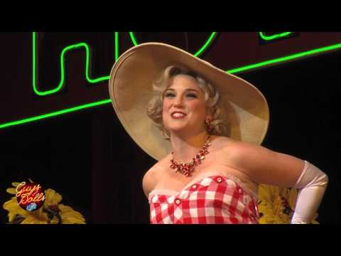 "Asolo Rep's ""Guys and Dolls"" Preview"