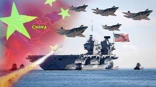 China vs USA - China Navy Shocked (April 19, 2019) - US Military News Update