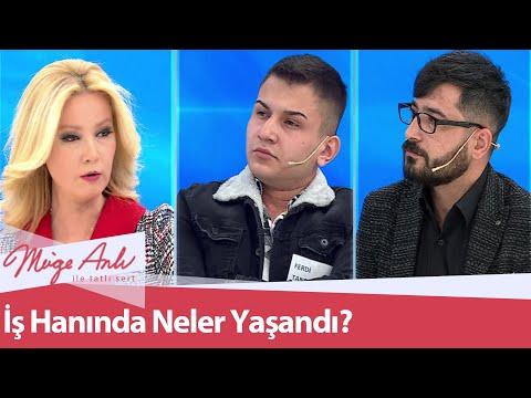 20 yaşındaki Mervenur Polat 4 aydır kayıp! - Müge Anlı ile Tatlı Sert 1 Mart 2021