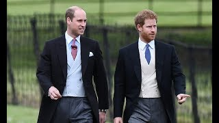 Prince Harry Had To Make A Heartbreaking Personal Sacrifice Before William Proposed To Kate