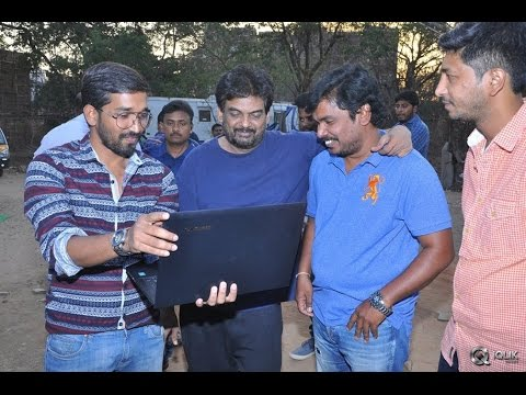 Puri-Jagannadh-Launched-Kobbari-Matta-Movie-First-Song