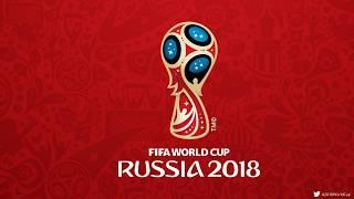 Bài hát quảng bá World Cup 2018 và 32 đội tham dự | Offical World cup song FIFA Russia 2018