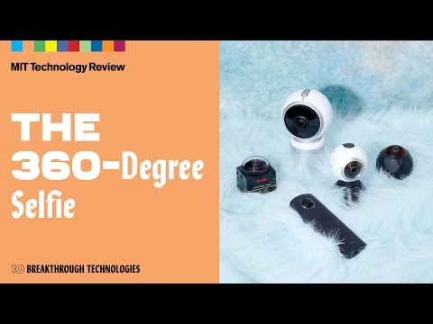 Why 360-Degree Video Keeps Blowing Up Your Newsfeed