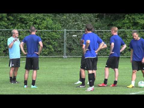 FCV Optakt til Superliga