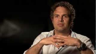 """Mark Ruffalo Talks """"Hulk"""" In 'The Avengers'"""