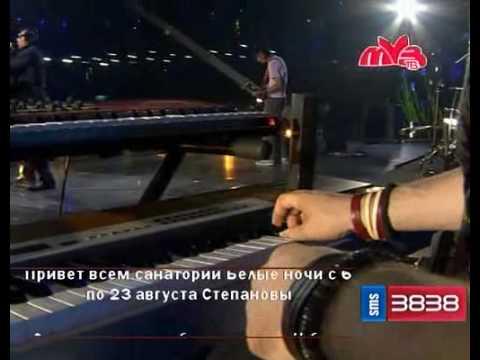 Океан Ельзи - Без бою, премия МУЗ-ТВ 2006 [хороша якість]