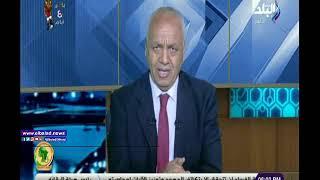 مصطفي بكري: الوضع في الخليج أصبح خطيرا ويطلب التد ...