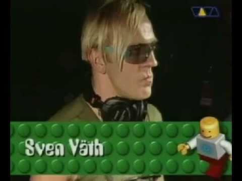 Sven Vath Live Love Parade 2000 Berlin Youtube