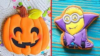 Top 10 Easy Cookies Decorating Ideas With ANIMALS - Tasty Sugar Cookies 2018 | House cookie