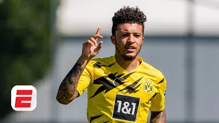 If Manchester United really want Jadon Sancho, just pay the money! - Julien Laurens | ESPN FC