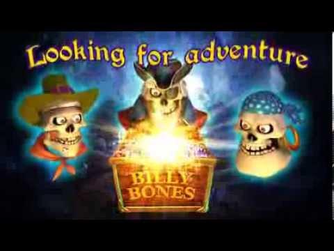 Billy Bones Returns