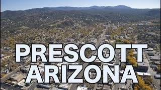 Things to Know About Moving to Prescott | Living in Arizona