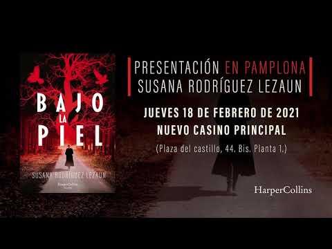 Vidéo de  Susana Rodríguez Lezaun