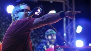 "Give ""A Little Respect"" Wheatus live at the LeeStock Music Festival in June 2012"