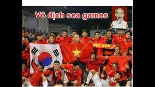 Bảng tổng sắp huy chương SEA Games 30 VN xếp thứ 2 toàn đoàn