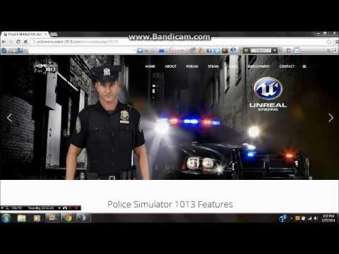 police simulator 1013 youtube. Black Bedroom Furniture Sets. Home Design Ideas