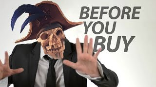 Sea of Thieves - Before You Buy