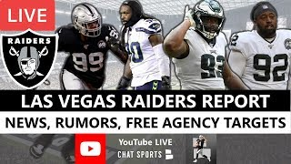 Raiders Report LIVE with Mitchell Renz (08/04/2020)