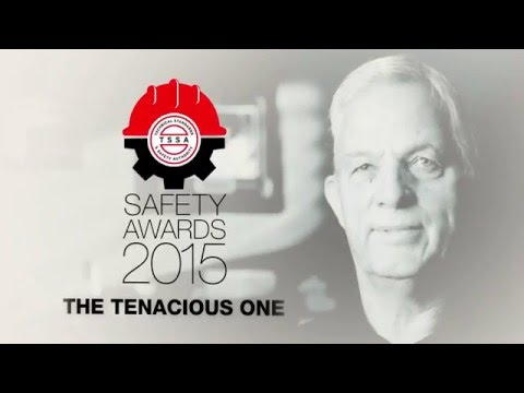 Video: The Tenacious One – John Gignac, Hawkins-Gignac Foundation, LEGACY Award recipient