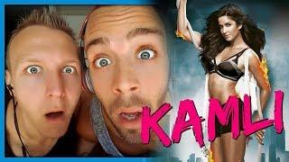 Kamli - Full Song | DHOOM:3 | Katrina Kaif | Aamir Khan | Sunidhi Chauhan | Pritam | Reaction by RnJ
