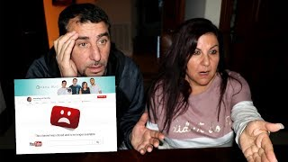 DELETING MY PARENTS YOUTUBE CHANNEL PRANK!! (CRAZY FREAKOUT)   FaZe Rug