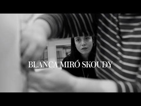 DANCING FORWARD | Blanca Miró Skoudy