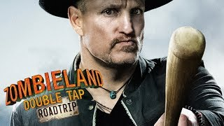 ZOMBIELAND DOUBLE TAP ROAD TRIP Walkthrough Gameplay Part 1 - INTRO (VIDEO GAME)