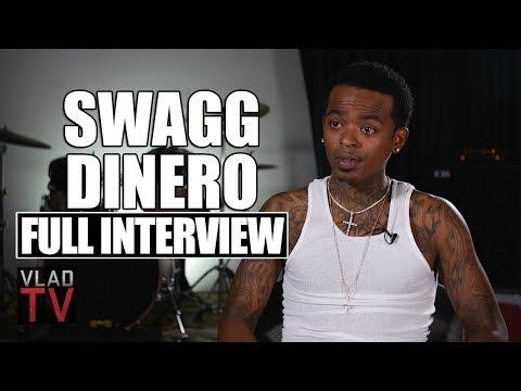 Swagg Dinero on Lil Jojo,