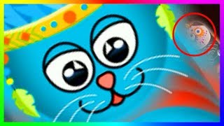 Wormate.io Tiny Pro Stealth Worm Trolling Huge Monster Worms Wormateio Epic Gameplay