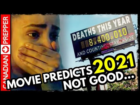 Movie Predicts Very Bad Things in 2021: Songbird Review