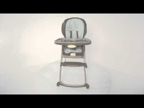 INGENUITY Trio High Chair - 60190
