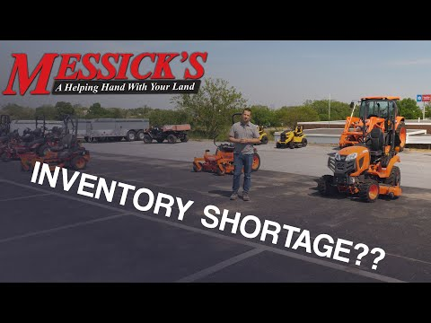 Inventory Shortages?? What can I buy right now? Picture