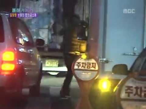 이경규의 몰래카메라 김창렬 편