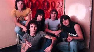 ACDC Squealer 1976
