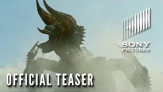 MONSTER HUNTER - Black Diablos Official Teaser