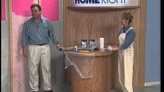 HomeRight PaintStick Infomercial