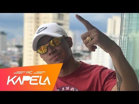 MC Kapela - O Pai Tá Voando (DJ Oreia)