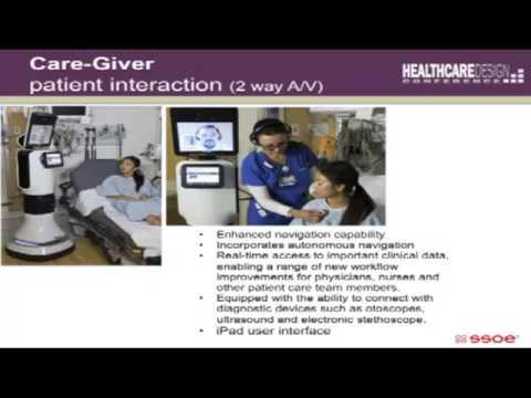 """The Remote Control Hospital: The Future of Healthcare in the Age of Robotic Medicine"""