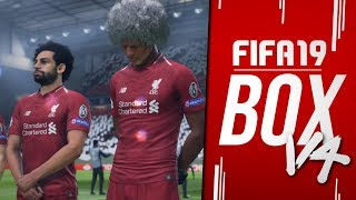 1 RATED PLAYER IN FIFA 19! | THE BOX V4 | BOX IN THE CHAMPIONS LEAGUE! [#3]