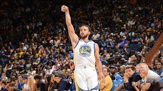 All-NBA Team: Stephen Curry