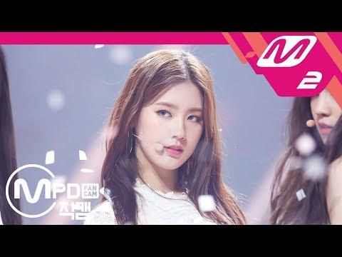 [MPD직캠] (여자)아이들 미연 직캠 '한(-)(HANN)' ((G)I-DLE MIYEON FanCam) | @MCOUNTDOWN_2018.8.23