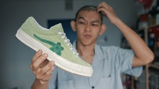 Converse x Golf Le Fleur 應該穿什麼尺寸? [Eng Sub] What size you should wear for Converse Golf Le Fleur