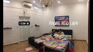 Nhà phố nhỏ xinh - Nhà đẹp Bắc Giang