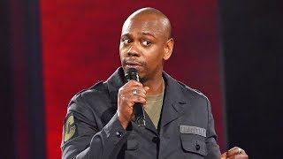 How Dave Chappelle Dodges Laser Beams