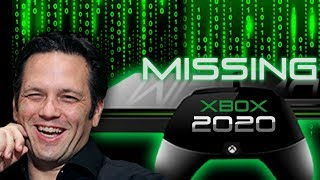 E3 2019 News! Xbox 2 Feature Missing Says Dev, BIG Xbox Game 'is Back', Anthem Review Impressions