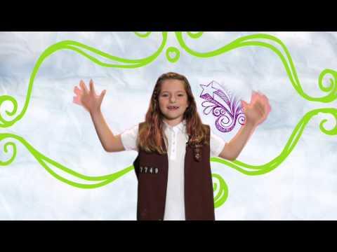 Girl Scouts Dakota Horizons - PSA 1
