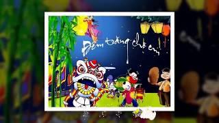 [KARAOKE] Ánh trăng trẻ thơ (beat gốc) - M4U, Thùy Chi,Mai Tròn,Hằng Bingboong