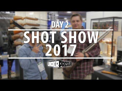 Shot Show: Day 2