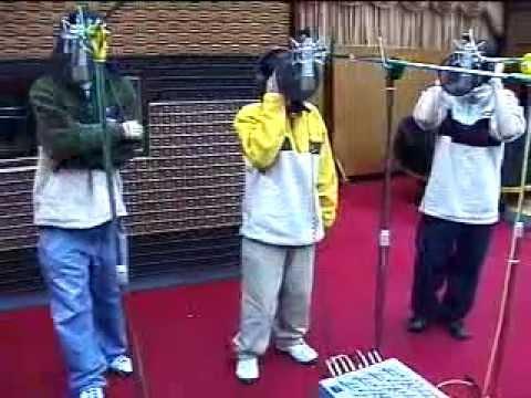 코요테 리즈시절 라디오 공개 방송