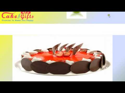 CakenGifts.in | Offering online cake delivery  in Gurgaon